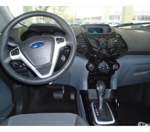 Ford Ecosport 1.6 Freestyle 16v Flex 4p Powershift