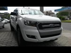 Ford Ranger 2.5 Xls Cd (flex)  em Jaraguá do Sul R$