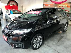 Honda Fit v Ex Cvt (flex)  em Jaraguá do Sul R$