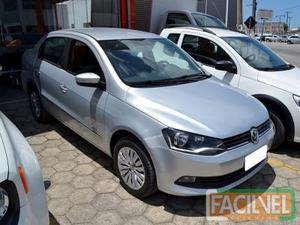Volkswagen Voyage 1.0 Tec Comfortline (flex)  em Tijucas