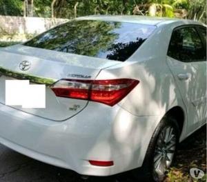 Toyota Corolla 2.0 xei multi-drive flex