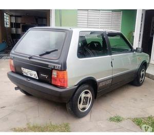 Fiat Uno Mille 1.6 R 8v