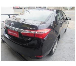 Toyota Corolla Sedan 2.0 Dual VVT-i Flex XEi S