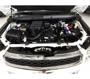 Chevrolet S Ltz Cab. Dupla 4x2 Flex 4p