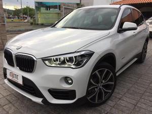BMW X1 2.0 Xdrive 25i Active Flex  em Blumenau R$