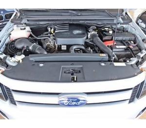 Ford Ranger Xls 4x4 Cabine Dupla v