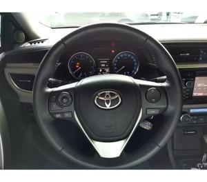 Toyota Corolla v Xei Flex Multi-drive S 4p