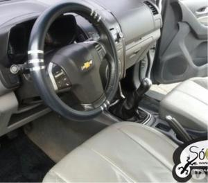 GM S 10 CABINE DUPLA LTZ 2,4 FLEX  COMPETO ABAIXO