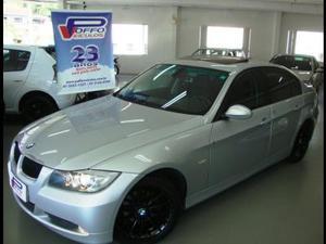 BMW v Gasolina 4p Automático  em Blumenau R$