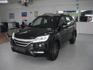 Lifan Motors X Vip 16v Gasolina 4p Cvt  em Rio do
