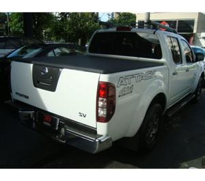 Nissan Frontier SV Attack 4x
