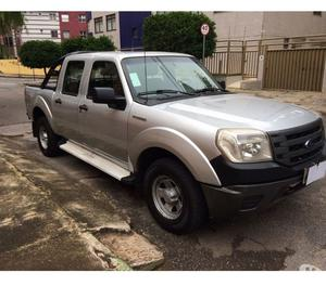Ford Ranger XL 3.0 4x4 Diesel Único dono