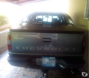 Vendo S10 Diesel DLX