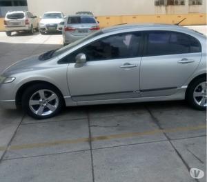 Honda Civic  Flex 30 mil