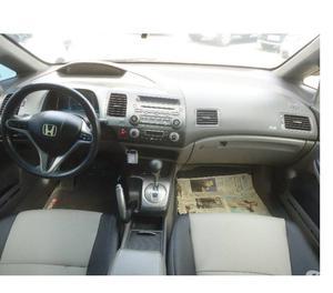 CIVIC EXS AUTOMÁTICO FLEX (BOLETO DA LOJA)