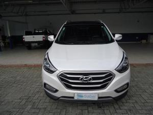 Hyundai ixl 16v Gls Top (flex) (aut)  em Gaspar R$