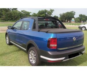Volkswagen Saveiro v Cross Cab. Dupla