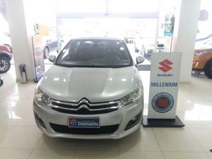 CITROEN C4 LOUNGE EXCLUSIVE 1.6 TURBO 4P AUT.  -  | OLX
