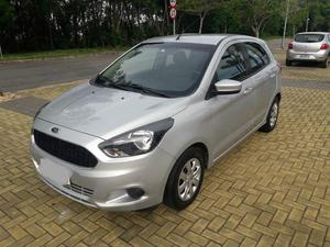 FORD KA 1.0 SE 12V FLEX 4P MANUAL  -  | OLX