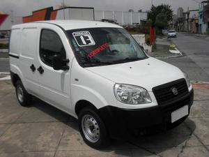Fiat Doblo Cargo v Flex 4p