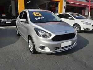 Ford Ka KA 1.0 SE 12V FLEX 4P MANUAL