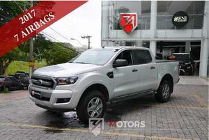 Ford Ranger RANGER XLS V 4X2 CD FLEX