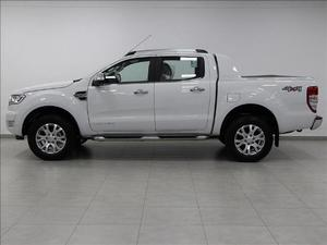 Ford Ranger Ranger 3.2 Limited 4x4 cd Diesel Prime Veiculos