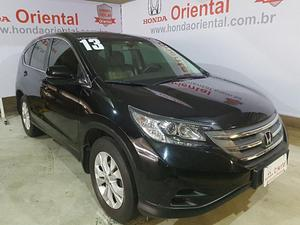 HONDA CR-V LX V 2WD/2.0 FLEXONE AUT.  -  | OLX