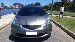 Honda Fit LX  Revisado na Honda,  - Carros - Centro, Rio de Janeiro  | OLX