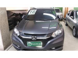 Honda Hr-v v flex exl 4p automático,  - Carros - Campo Grande, Rio de Janeiro  | OLX
