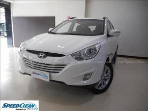 Hyundai IX35 Ix Gls 4p Automático