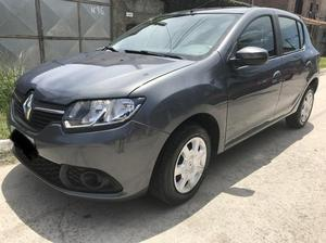 RENAULT SANDERO EXPRESSION HI-POWER 1.6 8V 5P  -  | OLX