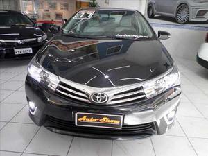 Toyota Corolla Toyota Corolla 1.8 Gli Upper Flex Automático