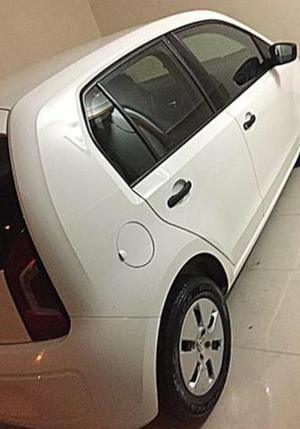VW - VOLKSWAGEN UP! MOVE 1.0 TOTAL FLEX 12V 5P  -    OLX