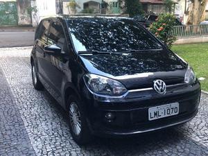 VW - VOLKSWAGEN UP! MOVE 1.0 TSI TOTAL FLEX 12V 5P  -  | OLX