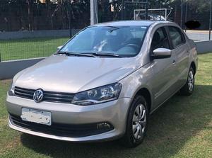 VW - VOLKSWAGEN VOYAGE TREND 1.6 MI TOTAL FLEX 8V 4P  -  | OLX