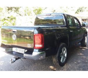 Amarok 4x4 turbo diesel  muito top !!!
