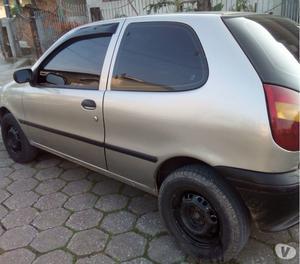 Vendo Fiat Pálio ano 97 por