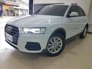 Audi Q3 Audi Q3 1.4 Tfsi Attraction S Tronic