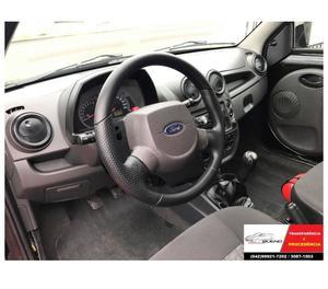Ford Ka 1.0 Zetec Rocan