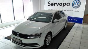 Volkswagen Jetta JETTA TRENDLINE TIPTRONIC 1.4 TSI AUT.