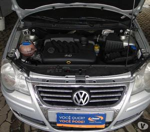 Vw - Volkswagen Polo Comfor - -Completo
