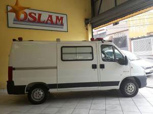 Fiat Ducato Ambulância Rontam