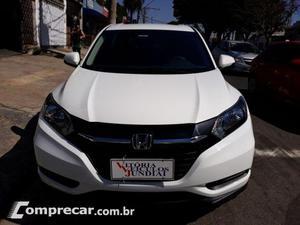 HRV V LX AUTOMATICO - Honda -  - BICOMBUSTÍVEL -