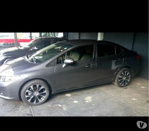 Honda Civic LXR Avista ou Parcelado