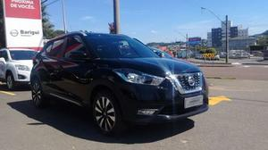 Nissan Kicks SL V CVT FLEX
