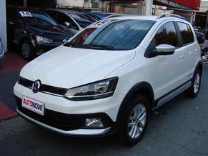 Volkswagen Crossfox VOLKSWAGEN CROSSFOX 1.6 MSI FLEX 16V 4P