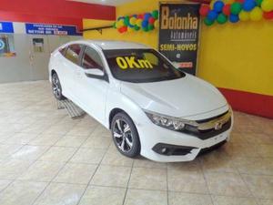 Honda Civic V FLEXONE EXL 4P CVT