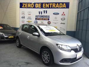 Renault Sandero v Expression Sce 5p