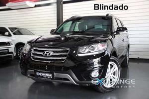 Hyundai Santa Fe 3.5 5l 4wd Aut. 5p